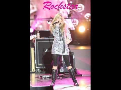 Hannah Montana - Rock Star (Studio Acapella) Snippet