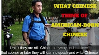 Video What Chinese Think of American Born Chinese download MP3, 3GP, MP4, WEBM, AVI, FLV Agustus 2017