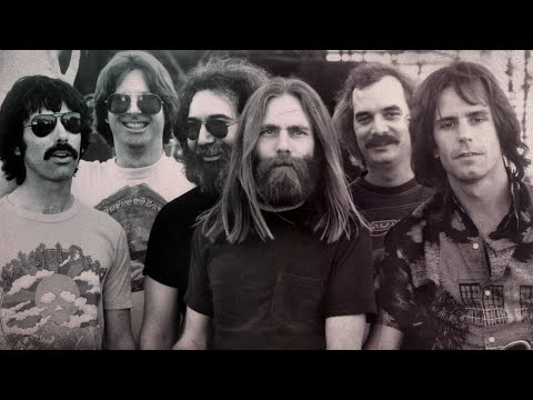 Liner Notes: An Annotated look at the Grateful Dead