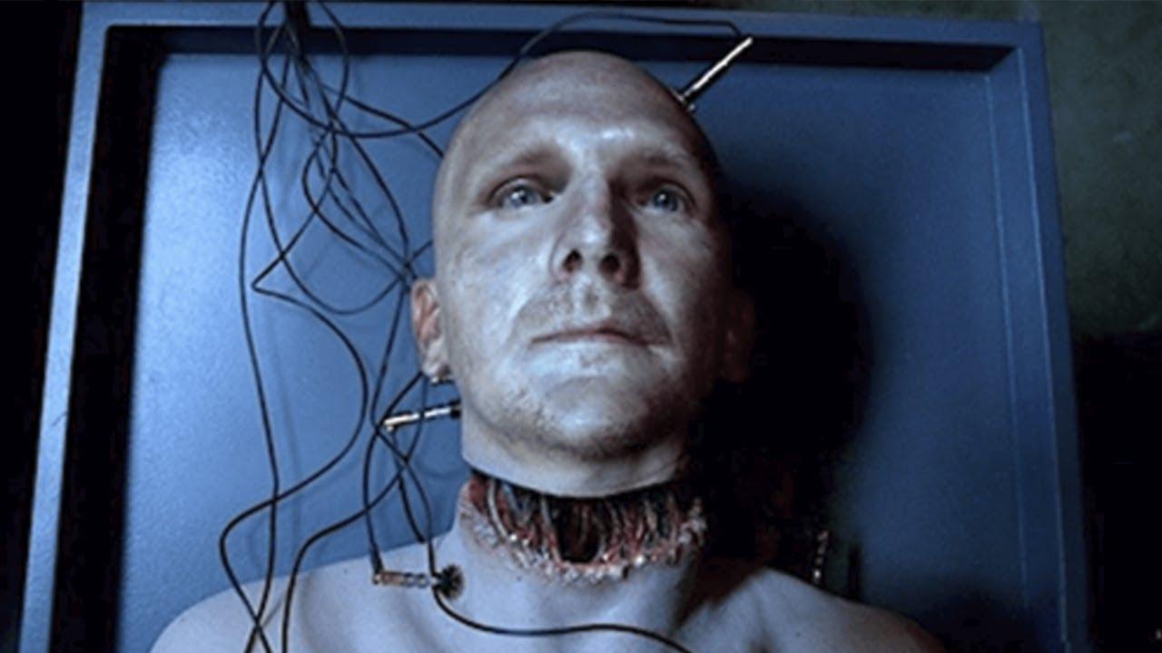 Kopftransplantation Mensch