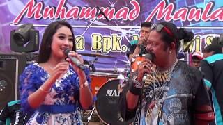 Download Mp3 Kasih Sayang - Voc. Anisa Rahma   O.m. New Saga Semaakin Heebaat..  Live Guntur