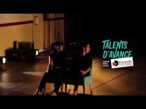 Talents d'avance 2017