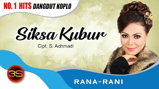 Download Rana Rani - Siksa Kubur [Official Music ] MP3 song and Music Video
