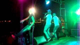 lil wayne-ZINARO no MTHERA ft NQOBZIN NRB PERFORMANCE DEC2011