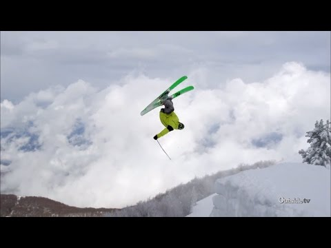 Skiing with the Gods in Greece | Season Pass
