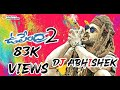 DJ ABHISHEK Bangi Yelokondu Uppi 2 remix exported 0