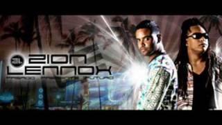 Tengo Que Decir / Zion & Lennox REGGAETON 2010 (ORIGINAL)