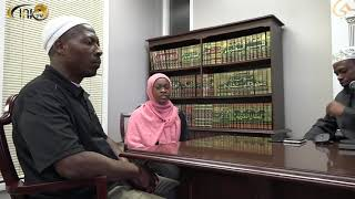 `Aisha Lawal   عائشة لوال   متن مثلث قطرب في اللغة   YouTube