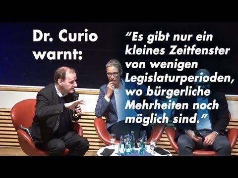 Darum ist die Masseneinwanderung nach Deutschland gewollt   Dr. Gottfried Curio
