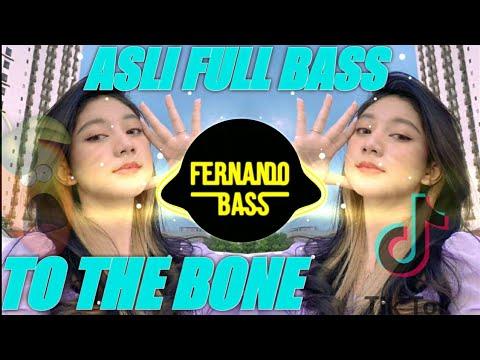 Download DJ TO THE BONE 🎶 REMIX SANTUY FULL BASS 🔊 TERBARU2021 BY FERNANDO BASS
