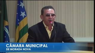 Everardo Maia pronunciamento 01 02 2017