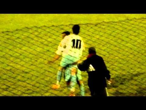 25 de Mayo vs Lucas Gonzalez (Nogoyá Entre Ríos)