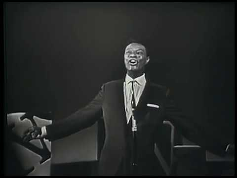 Nat King Cole-Love is a many splendored thing full dimensional stereo 1961