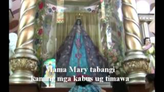 Mama Mary of Lindogon by Max Surban