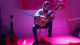 Clb guitar hoa phượng đỏ(6)