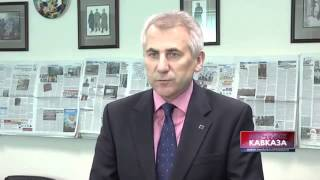 Vygaudas Ušackas, the EU Envoy to Russia, on the situation in Ukraine