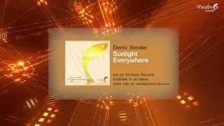 Denis Sender - Sunlight Everywhere