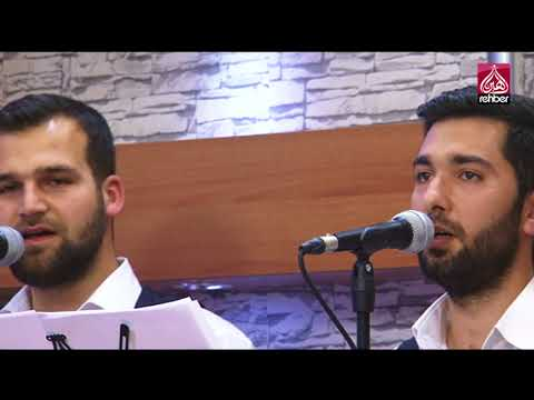 M.ali Oğuz | Huseyn Şiarame