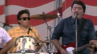 Los Lobos - One Night In America (Live at Farm Aid 1986)