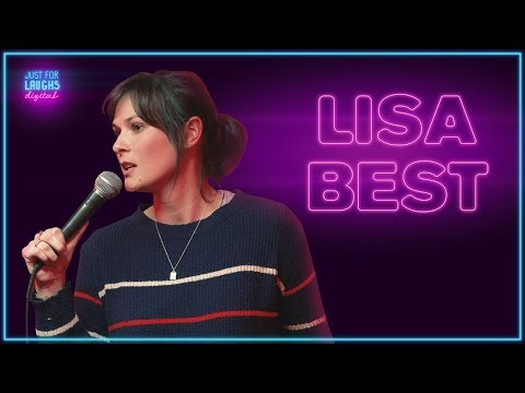 Lisa Best - Friendzoning a Man