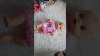 Baby Alive Whoopsie Do