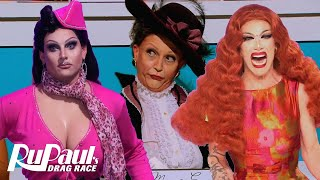 TOP 10 Best Epiṡodes Of Drag Race | RuPaul's Drag Race