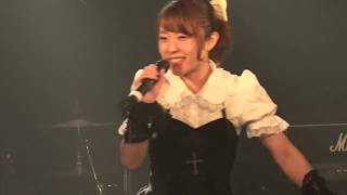 2017/10/7 米子AZTiC 上山佳奈子生誕祭.