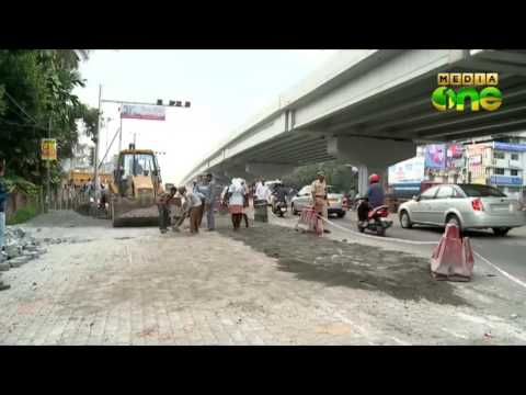 Palarivattom flyover to be opened tomorrow