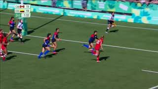 Canada win Rugby 7s Bronze at Youth Olympics in Buenos Aires