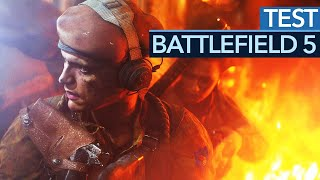 Battlefield 5 im Test / Review