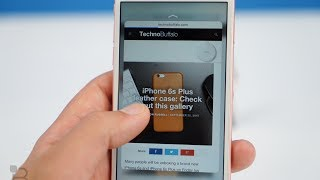 How to see the photo info in any iPhone , iPod and ipad