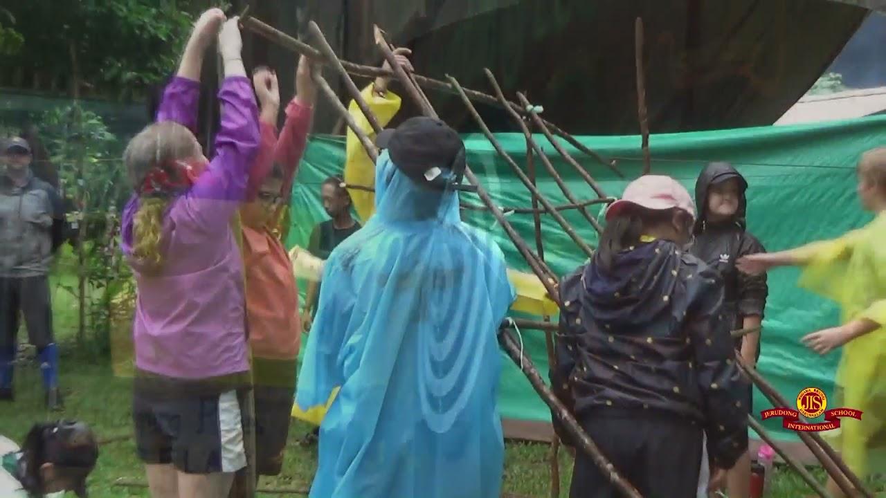 Year 7 Trip to Temburong | October - 2020 | Jerudong International School