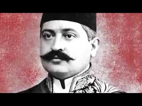 Геноцид армян 1915 г. в Османской Турции