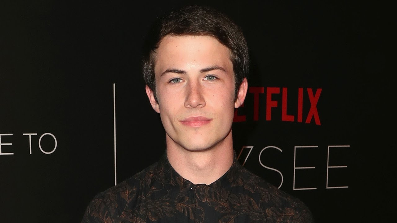 Dylan Minnette ADMITS Clay's WRONG Decision In 13RW Controversial School Scene