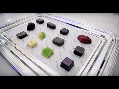 Tasting Belgium's Finest Chocolate in Antwerp