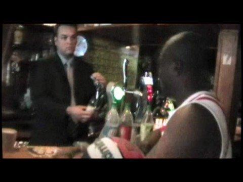 Emigrants - Politika (Official video, 2008)