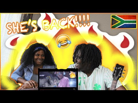 TSHEGO - HENNESSY (feat. GEMINI MAJOR & CASSPER NYOVEST) || Americans React To African Music