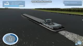River Simulator 2012 2016 auf großer Fahrt 6