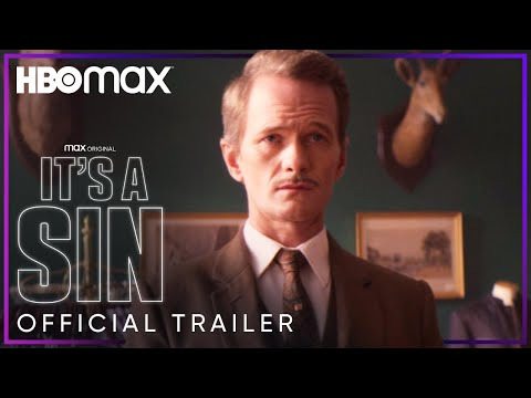 It's a Sin | Official Trailer | HBO Max