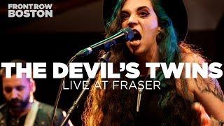 The Devil's Twins — Live at Fraser (Full Set)