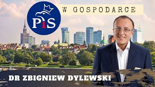 PiS w gospodarce