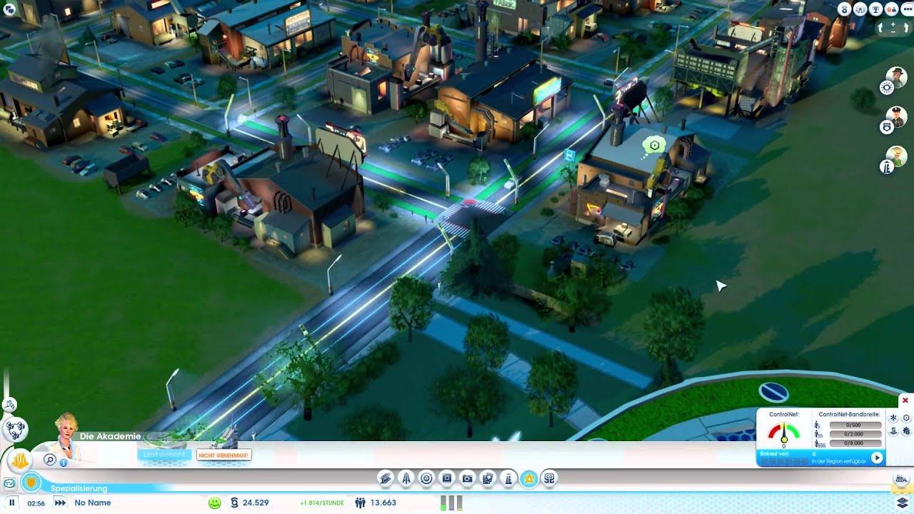 Sim City Kostenlos Deutsch