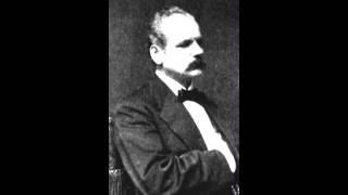 Gustav Lange - Blumenlied (Flower Song)