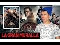 La Gran Muralla (Crítica/Review)