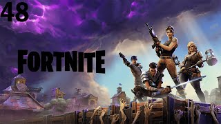 Fortnite in Live with Subscribers, I open the battle pass 8