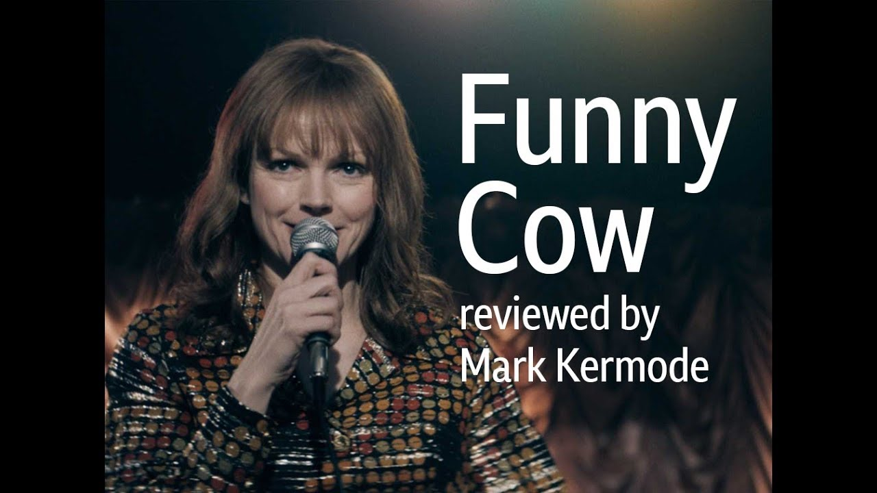 Download Funny Cow reviewed by Mark Kermode