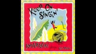 Amarachi - Help me stand