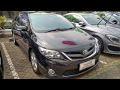 In Depth Tour Toyota Grand New Corolla Altis 2.0V (2011) - Indonesia