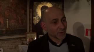Руководитель Центра Российско-арабского сотрудничества Ваддах Аль-Джунди.