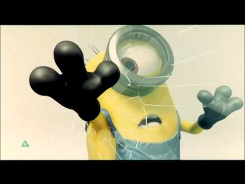 Universal Pictures UK Despicable Me